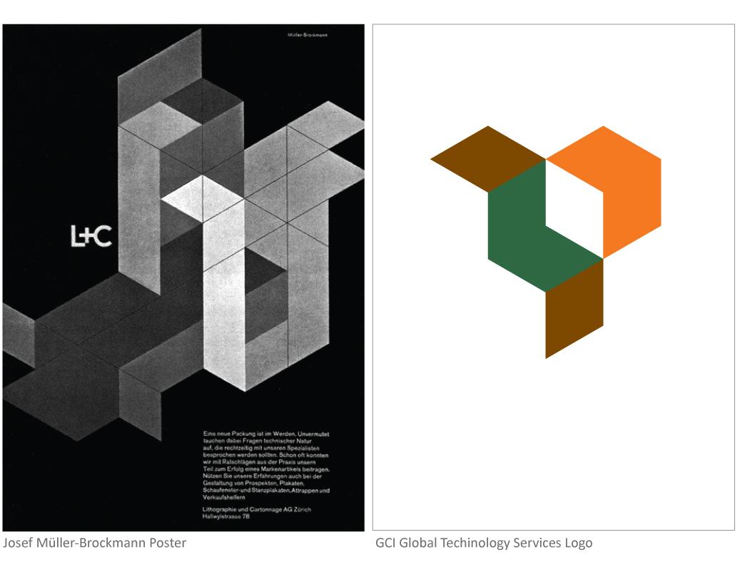 Мюллер брокман модульные сетки в графическом дизайне